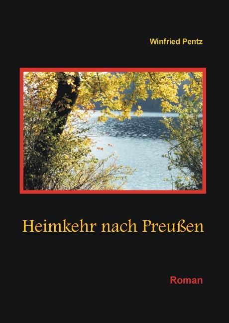 Heimkehr nach Preußen als Buch