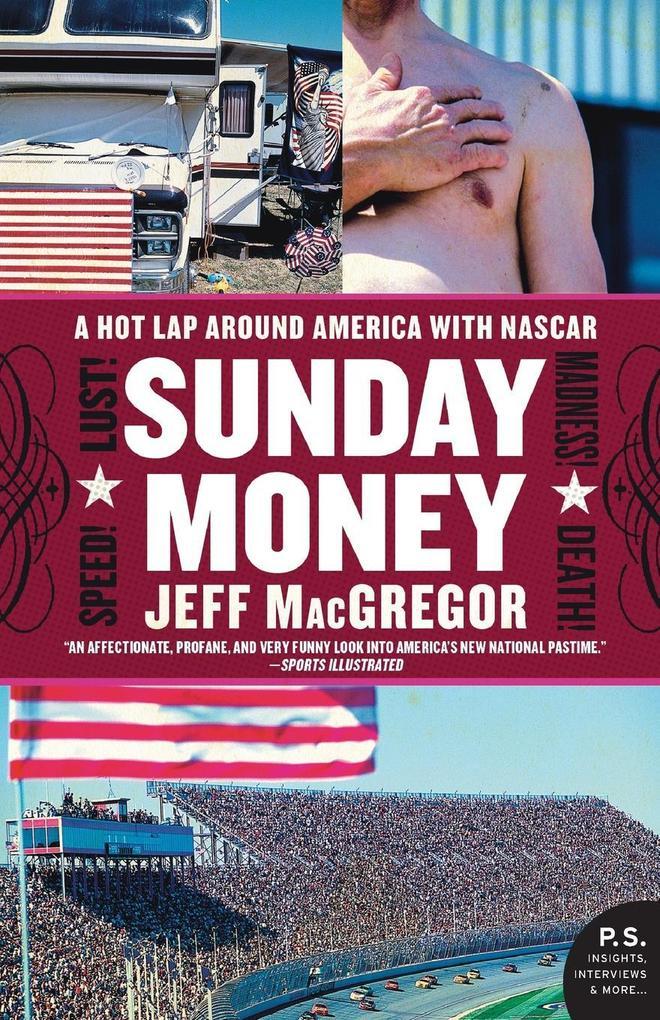 Sunday Money als Taschenbuch