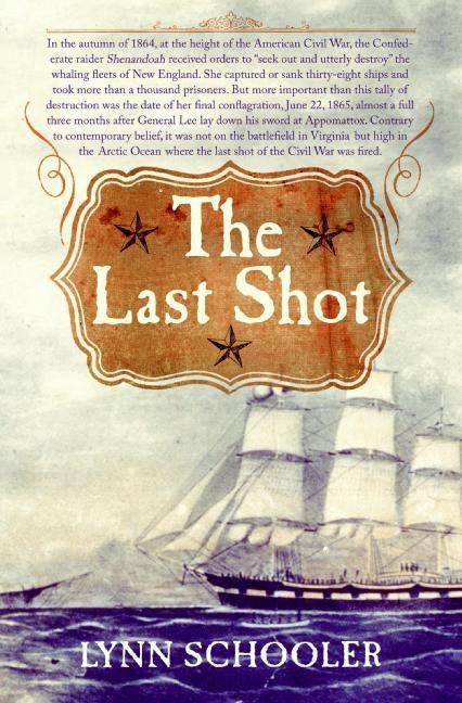 The Last Shot als Taschenbuch