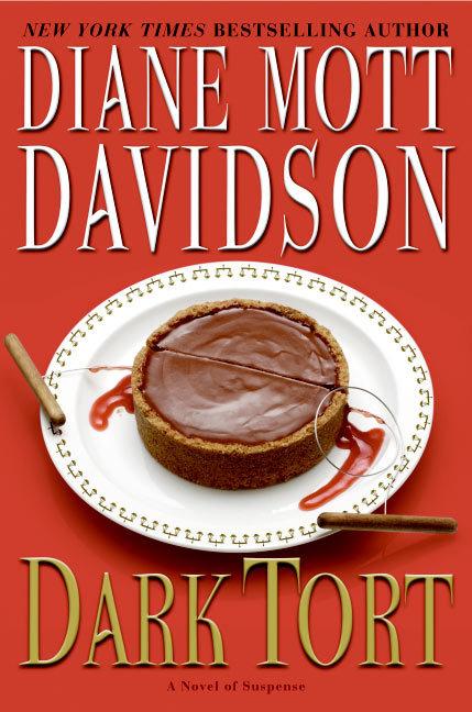 Dark Tort als Buch