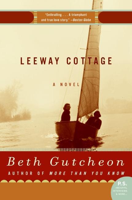 Leeway Cottage als Taschenbuch