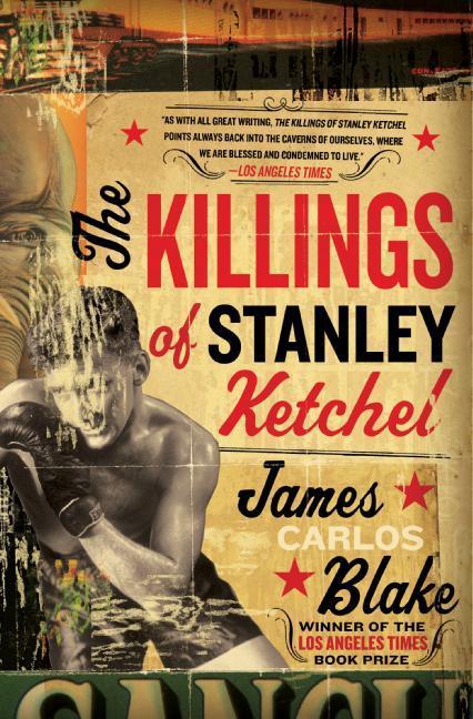 The Killings of Stanley Ketchel als Taschenbuch