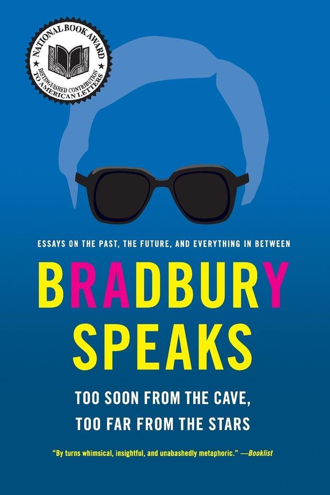 Bradbury Speaks als Taschenbuch