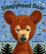 Sleepyhead Bear als Buch