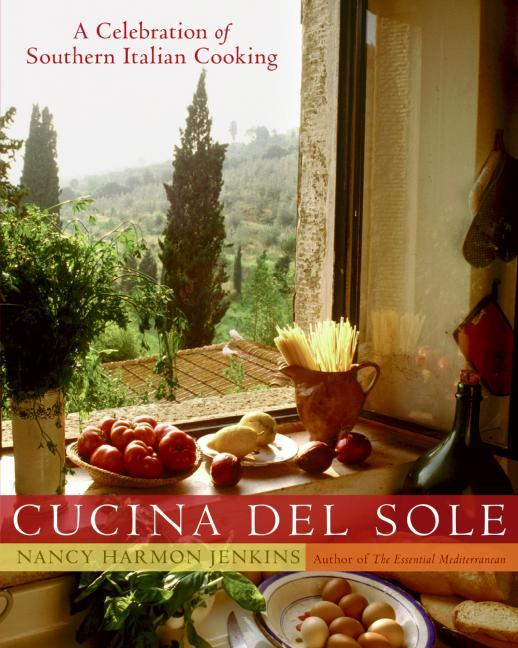 Cucina del Sole: A Celebration of Southern Italian Cooking als Buch