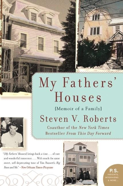 My Fathers' Houses: Memoir of a Family als Taschenbuch