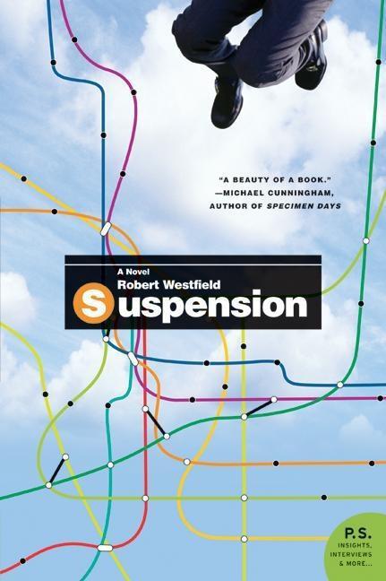 Suspension als Taschenbuch