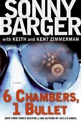6 Chambers, 1 Bullet als Buch