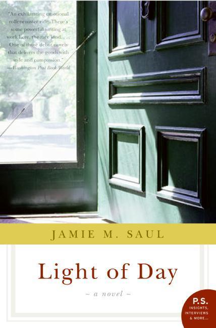 Light of Day als Taschenbuch