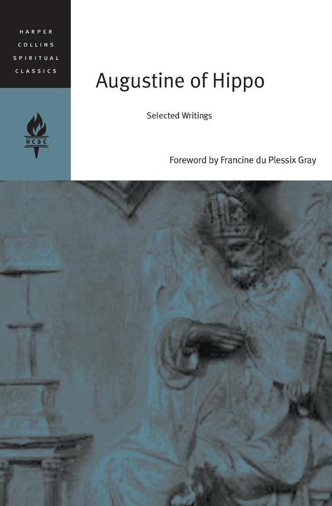 Augustine Of Hippe als Taschenbuch