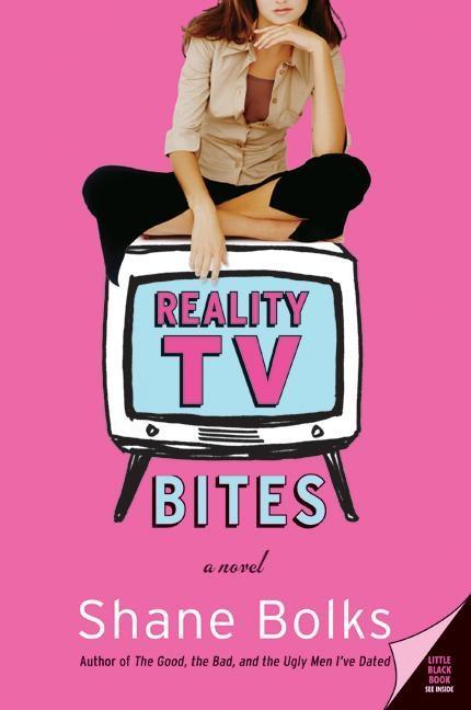Reality TV Bites als Taschenbuch
