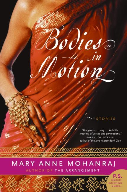Bodies in Motion: Stories als Taschenbuch
