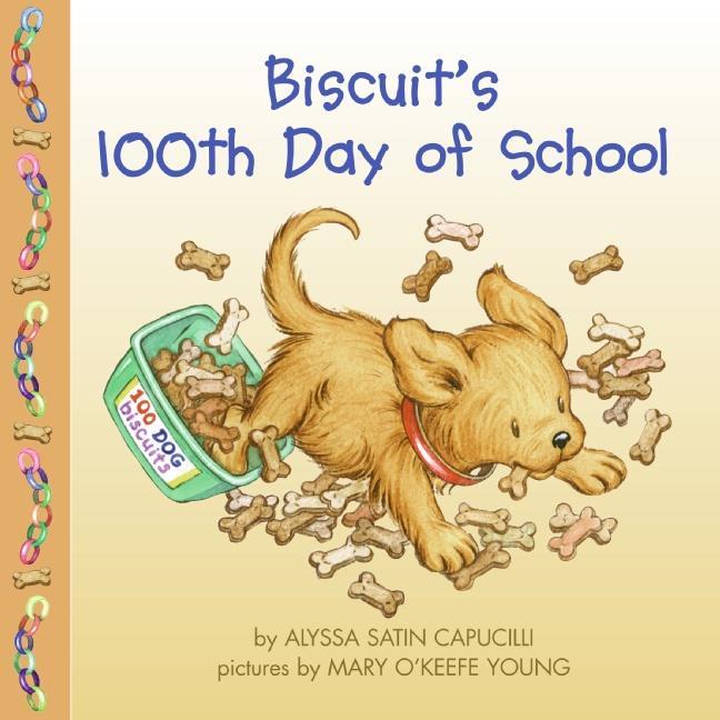 Biscuit's 100th Day of School als Taschenbuch
