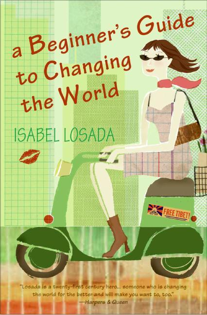 A Beginner's Guide to Changing the World als Taschenbuch