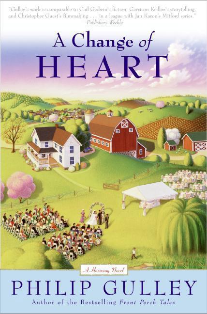 Change Of Heart als Taschenbuch