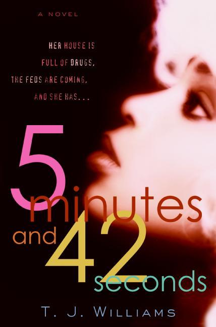5 Minutes and 42 Seconds als Taschenbuch