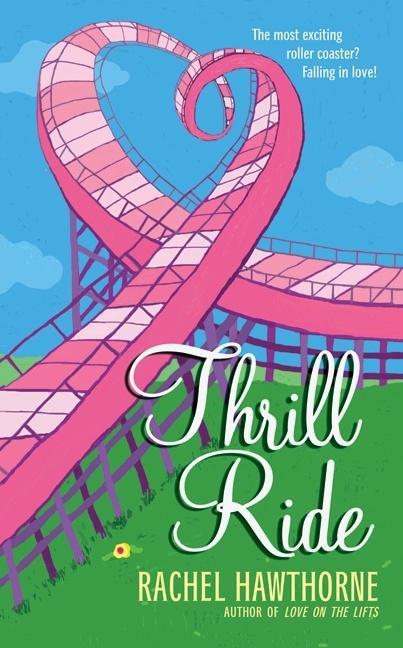 Thrill Ride als Taschenbuch
