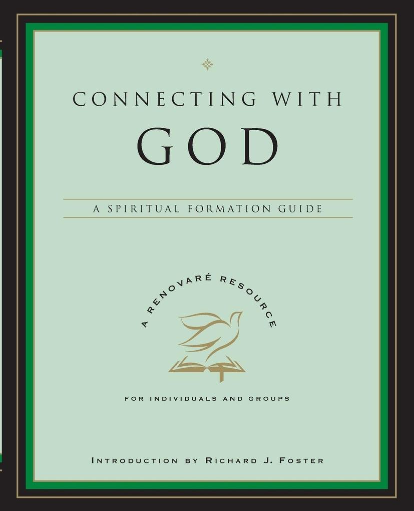 Connecting with God als Taschenbuch