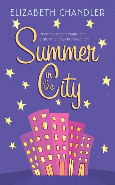 Summer in the City als Taschenbuch