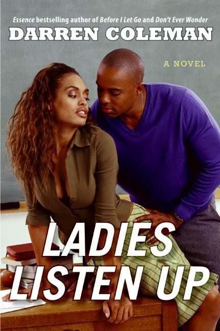 Ladies Listen Up als Taschenbuch