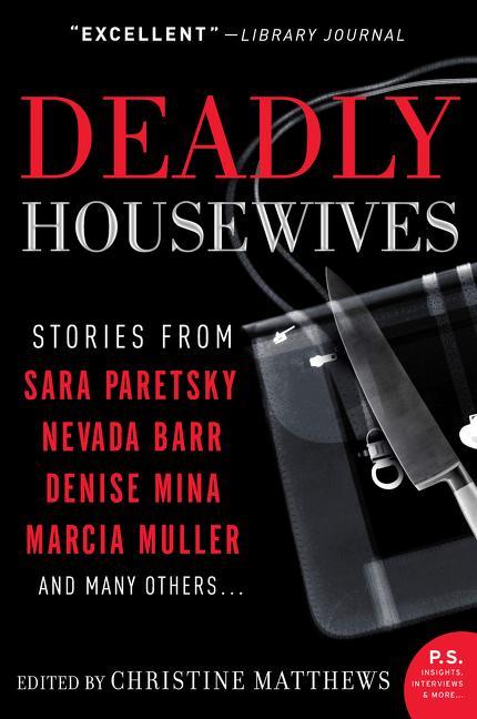Deadly Housewives als Taschenbuch