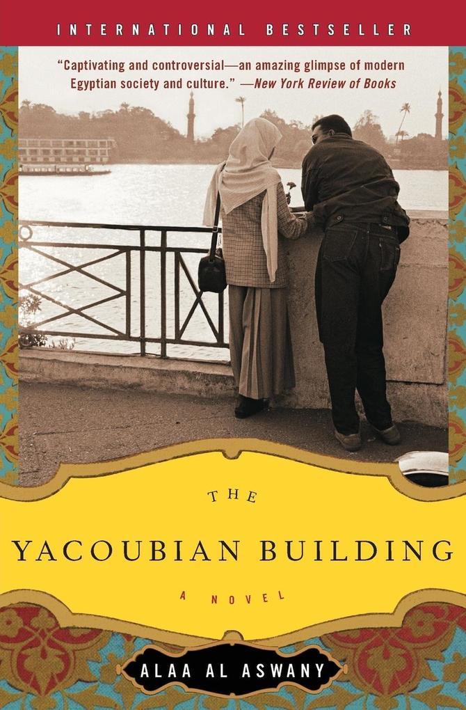 The Yacoubian Building als Taschenbuch