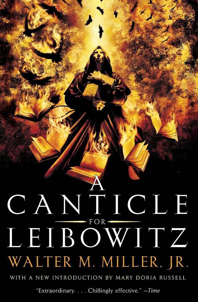 A Canticle for Leibowitz als Taschenbuch