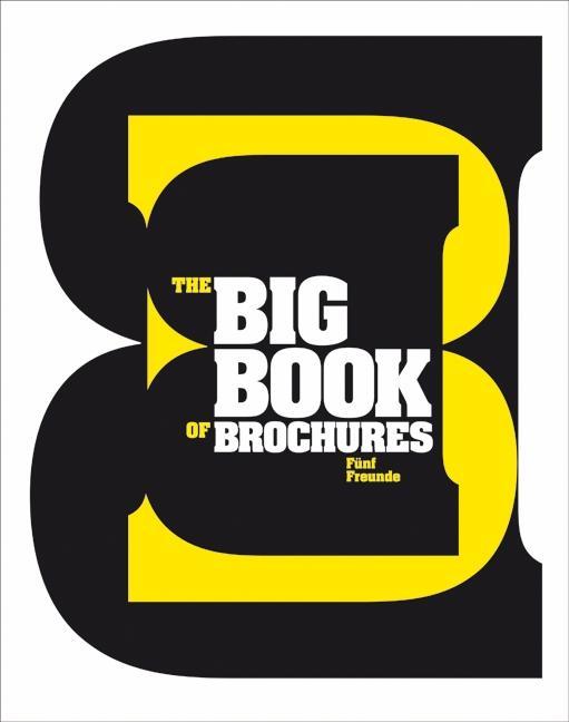 The Big Book of Brochures als Buch