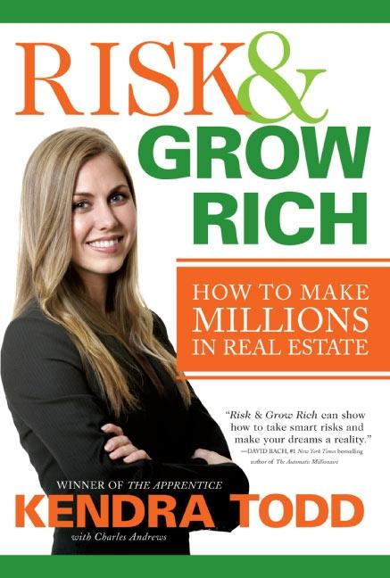 Risk & Grow Rich: How to Make Millions in Real Estate als Buch