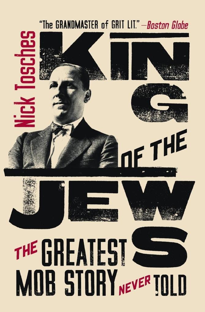 King of the Jews als Taschenbuch