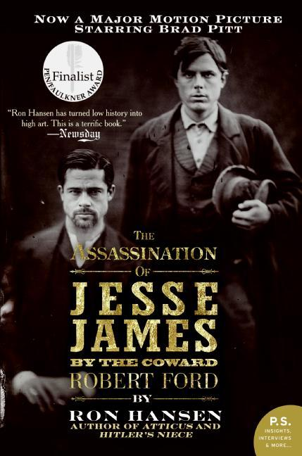 The Assassination of Jesse James by the Coward Robert Ford als Taschenbuch