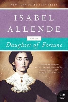 Daughter of Fortune als Taschenbuch