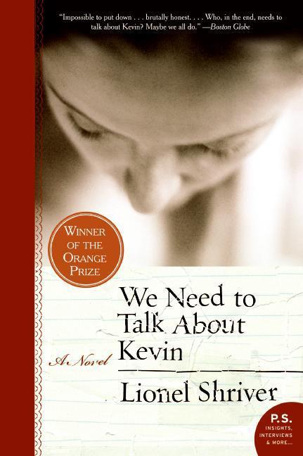 We Need to Talk about Kevin als Taschenbuch