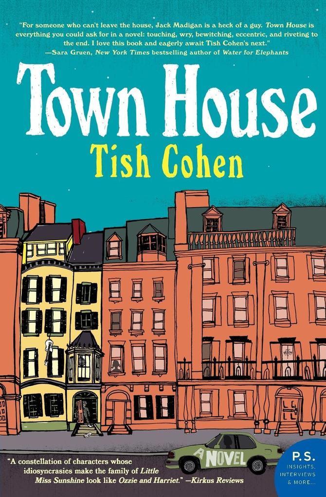 Town House als Taschenbuch