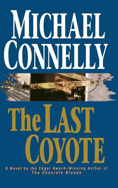 The Last Coyote als Buch