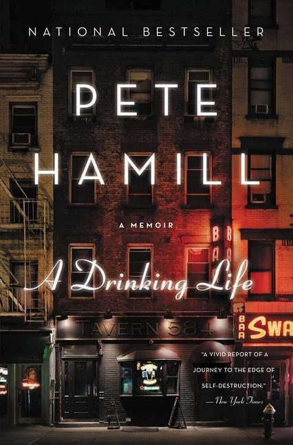A Drinking Life: A Memoir als Buch