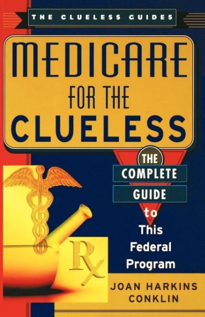 Medicare for the Clueless als Taschenbuch