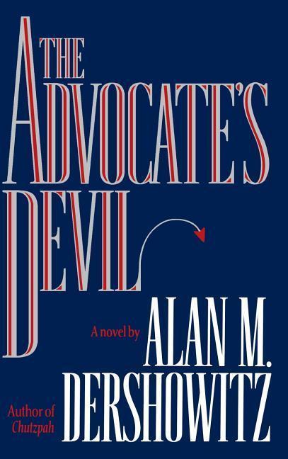 The Advocate's Devil als Buch