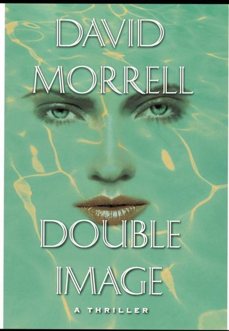Double Image als Buch