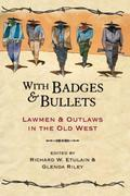 WITH BADGES & BULLETS