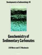 Geochemistry of Sedimentary Carbonates als Taschenbuch