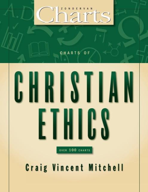Charts of Christian Ethics als Taschenbuch