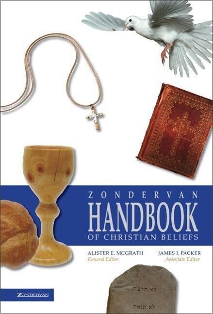 Zondervan Handbook of Christian Beliefs als Buch
