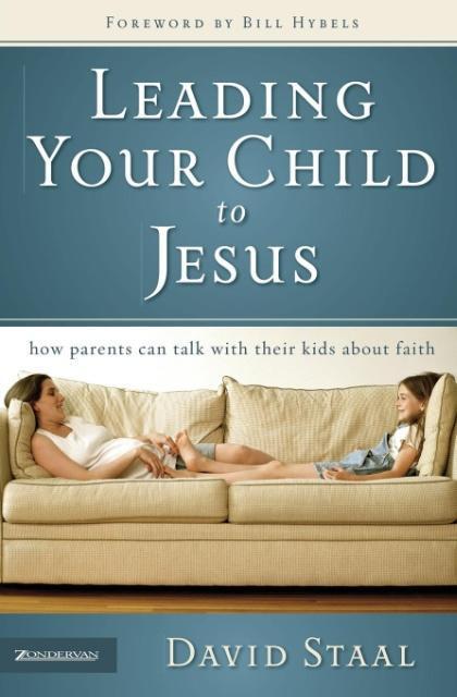 Leading Your Child to Jesus als Taschenbuch