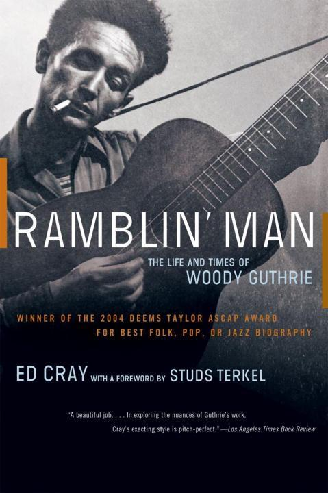 Ramblin' Man als Buch