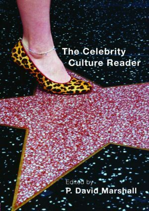 The Celebrity Culture Reader als Taschenbuch