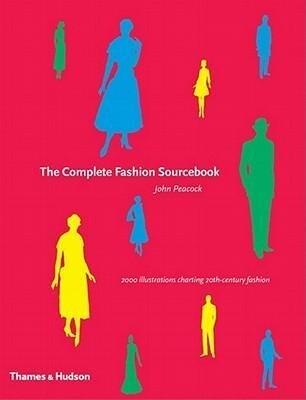The Complete Fashion Sourcebook als Taschenbuch