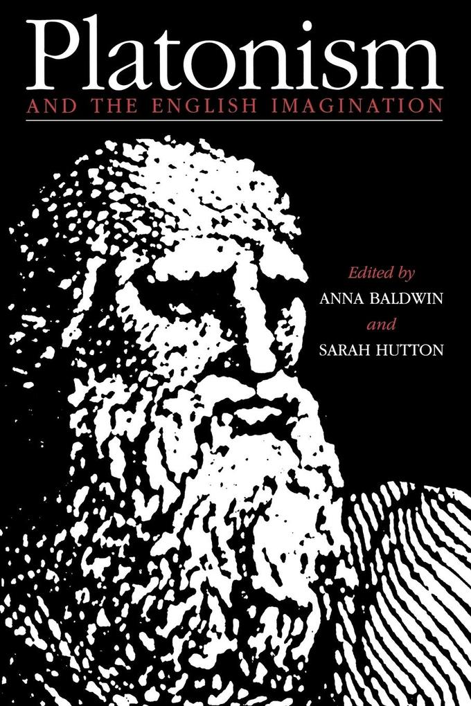 Platonism and the English Imagination als Buch
