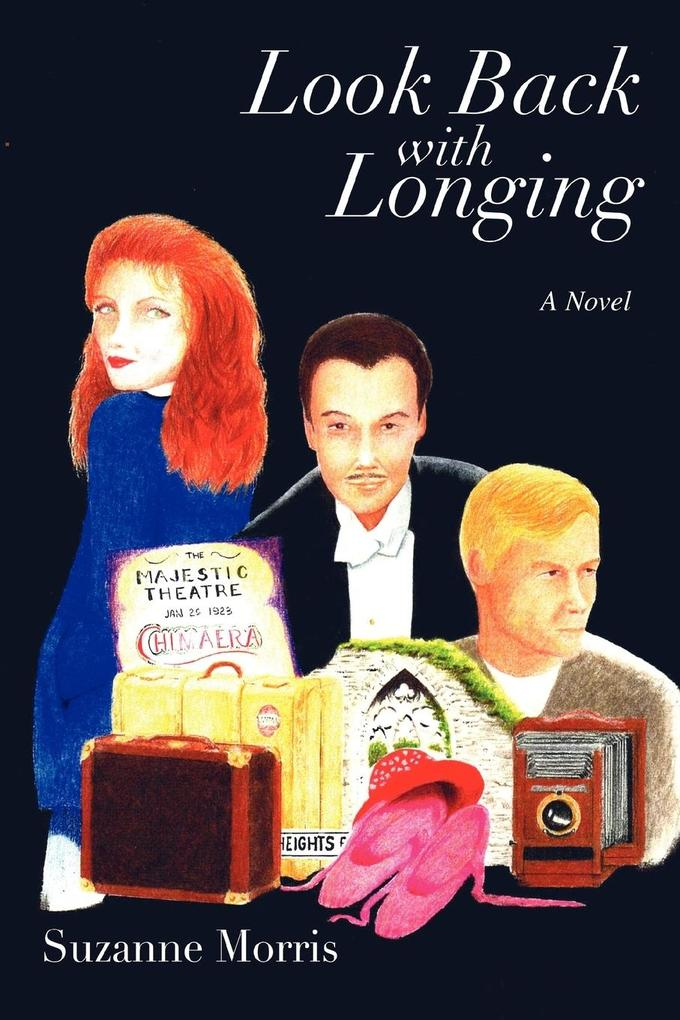 Look Back with Longing: Book One of the Clearharbour Trilogy als Buch