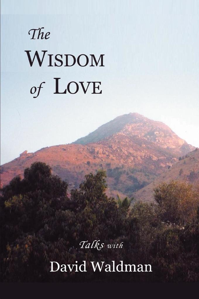 The Wisdom of Love als Taschenbuch
